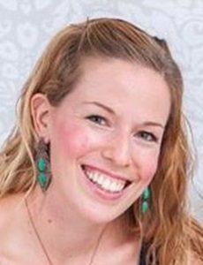 Samantha Bachrach